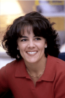 NTRK patient Susan